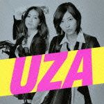 AKB48/UZA・Type-A(CD+DVD)