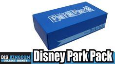 Disney Park Pack Details – DK Podcast