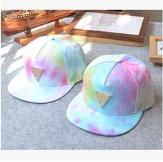 Assorted Hater Inspired Snapback via Pastel House. Click on the image to see more!