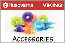 Husqvarna Viking Sewing Machine Accessories