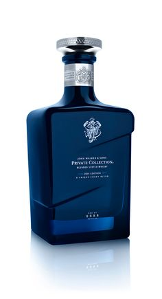 John Walker & Sons Blended Scotch Whiskey