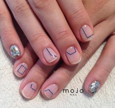 mojo nail : Photo