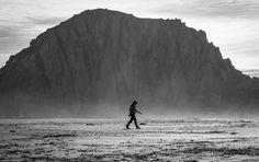 Hiking around Morro Bay in California  photo by Seth Lowe