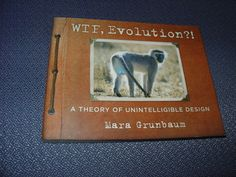 Free: WTF, Evolution?! - Nonfiction Books - Listia.com Auctions for Free Stuff