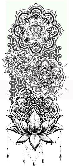- Tattoo ordner - You are in the right place about Mandala Tattoo Mandala Feminina, Dotwork Tattoo Mandala, Mandala Tattoo Design, Mandala Drawing, Mandala Art, Geometric Mandala Tattoo, Tattoo Maori, Tattoo Sketches, Tattoo Drawings