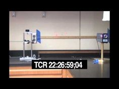Universal Gravitation Experiment - YouTube