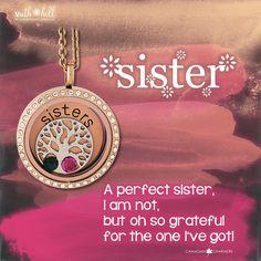 #sisters #sisterlylove in a #locket #shdcharmedlife