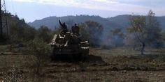 O Στρατός επαναφέρει την ασφαλεία, σε διάφορες περιοχές σε ολόκληρη τη χώρα, προκαλώντας βαριές απώλειες κατά των τρομοκρατών