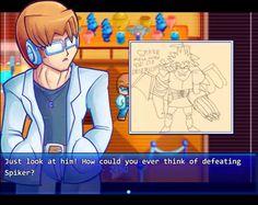 Screenshot por Pedrovin [Poste aqui no que está trabalhando!: post #1465]