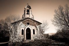NBG34 -Chapelle Saint-Michel à Lurs - Alpes de Haute Provence 04