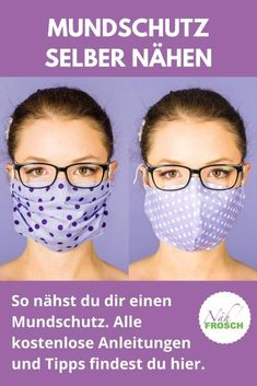 Sew the respirator yourself. Due to the current situation with Corona and the partial bottleneck in face mask, I would like to offer you a contact point where you can find all free sewing patterns for Household Cleaning Tips, House Cleaning Tips, Sewing Patterns Free, Free Sewing, Poncho Crochet, Sewing Crafts, Sewing Projects, Diy Pochette, Self Care Bullet Journal