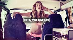 Deep House Mix 2015 #95 | New Music Mixed by Me & My Monkey