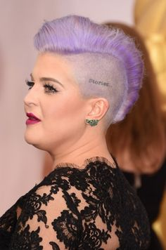 Look Star, Giuliana Rancic, Kelly Osbourne, Get The Look, Hair And Nails, Red Carpet, Hair Care, Hollywood, Hair Styles