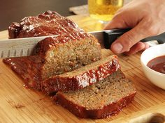 The Food Lab: The Best Meatloaf