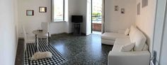 Apartment in Rome #rome #apartment