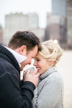 Chicago: http://www.stylemepretty.com/2015/10/17/urban-love-engagement-inspiration-by-city/