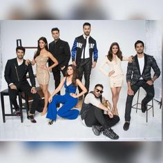 Dream Team Tour Diaries: Karan, Katrina, Alia, Parineeti enthrall Houston with…