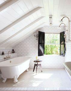1. spaces - attic