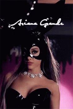 """ Happines looks gorgeous on you "" Ariana Grande Tumblr, Ariana Grande Outfits, Ariana Grande Pictures, Selena, Bilal Hassani, Adriana Grande, Dangerous Woman Tour, Ariana Grande Dangerous Woman, Ariana Video"