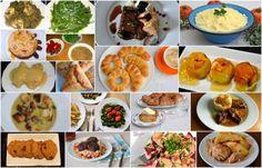 Μενού 6: Από 3-2-2019 ως 9-2-2019 - cretangastronomy.gr Muffin, Breakfast, Food, Morning Coffee, Essen, Muffins, Meals, Cupcakes, Yemek