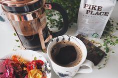 Sådan laver du den bedste kop kaffe – Kaffe og kjoler