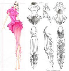 images of meister fashion design & illustration copic marker prisma ink wallpaper