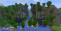 Dog Houses - Worth1000 Contests Minecraft wolf