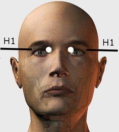 A szemzug energiapontjának kezelése még 24 betegség esetén hatásos Csillogó szemek A pont neve:Jingming (szemvilágosító) tovább... Health Eating, Acupressure, Massage, Health And Beauty, Health Fitness, Life, Bridge, Fitness, Massage Therapy