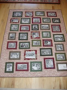 Photo memory quilt for retiring school principal School Staff, School Kids, School Teacher, Principal Retirement, Retirement Ideas, Photo Quilts, Quilt Studio, Memory Quilts, Shirt Quilts
