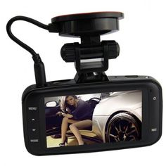 2.7 Inch TFT LCD Screen Night Vision Car Vehicle Recorder DVR - $124