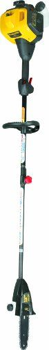 Poulan Pro PP338PT 8-Inch 33cc 2-Stroke Gas Powered Pole Pruner With String Trimmer Attachment