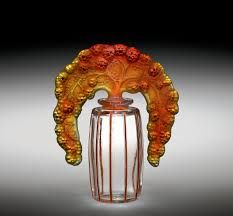 Image result for glass perfume bottles