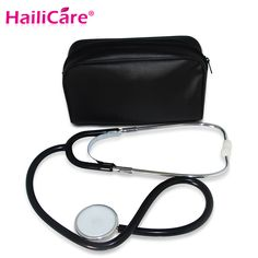 Health Care Professional Blood Pressure Monitor Cuff Stethoscope Meter Estetoscopio Aneroid Sphygmomanometer Measure Device