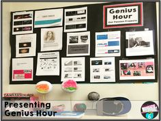 Dos and Don'ts of Genuis Hour...some ways to integrate this into your classroom from a classroom teacher trying to integrate it!