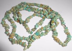 Jay King Mine Finds Turquoise Necklace Endless Chip Necklace DTR #JayKing…