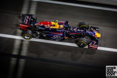 If Red Bull Racing left F1, would anybody care?