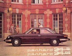 Panhard 24 BT