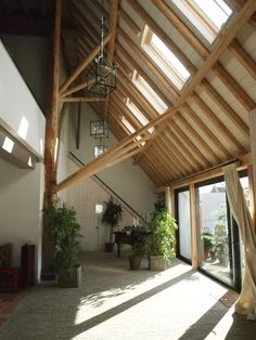 Style At Home, Cob House Interior, Le Ranch, Different Types Of Houses, Pole House, Contemporary Barn, Barn Renovation, Home On The Range, Luxury Homes Dream Houses