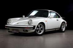Youngtimer Porsche 911