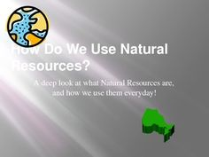 This is a supplementary powerpoint that goes with my Grade 3 Living and Working in Ontario unit. It describes what natural resources are and how we use them in Ontario. Canadian Symbols, Grade 3 Science, Teaching Social Studies, Natural Resources, Grade 2, Ontario, School Stuff, Perspective, Ss