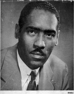 Roi Ottley was an African American writer, and journalist.