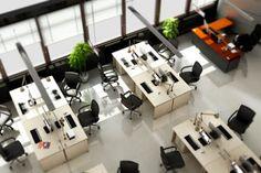 Nội thất văn phòng đẹp, hiện đại mang lại không gian làm việc chuyên nghiệp