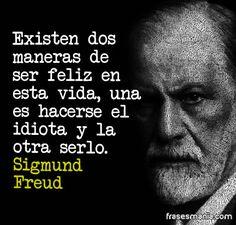 Sigmund Freud Frases De Amor | Todas Frases