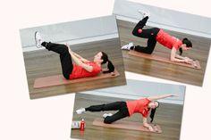 Einfach und effektiv trainieren? Kein Problem – um den Körper in Form zu bringen helfen bereits diese einfachen Übungen für Zuhause. Wir haben für Sie 10 Fitnessübungen zusammengestellt, die den Muskelaufbau steigern, Ihre körperliche Fitness verbessern und problemlos im eigenen Wohnzimmer zu absolvieren sind