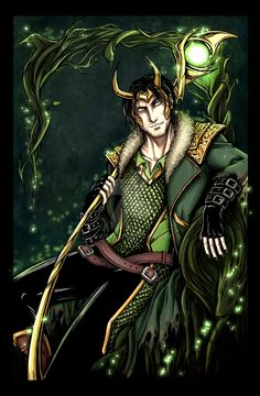 Well, another Loki, he´s very fun to draw and his design keep changing over and over so it doesn´t get tired to draw him again. Loki (The Mighty Thor Deadshot, Deathstroke, The Mighty Thor, Riddler, Tom Hiddleston Loki, Loki Laufeyson, Catwoman, Avengers, Marvel