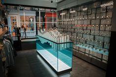 superfuture :: supernews :: london: nixon store opening