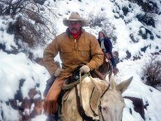 Grand Canyon Wrangler