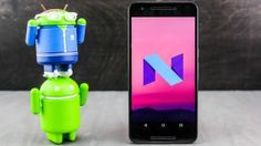 Latest news: Samsung has just updated the Galaxy A7 (2017) to Android 7, so if you own that device head to your settings to check if the update is waiting. Plus Android 8 is now confirmed to be called Android Oreo and there's a chance you can upgrade your phone to the beta software...