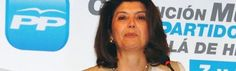 Cobró del Senado, de la Asamblea de Madrid y dietas de Caja Madrid en 2010  María Gádor Ongil es senadora del Partido Popular y diputada autonómica