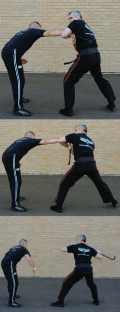 Krav Maga Techniques, Self Defense Techniques, Krav Maga Martial Arts, Israeli Self Defense, Israeli Krav Maga, Krav Maga Self Defense, Learn Krav Maga, Art Of Fighting, Art Of Manliness